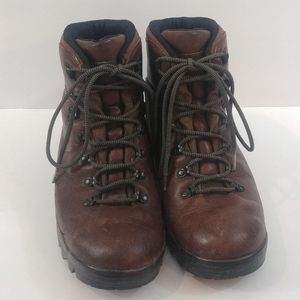 Merrell Leather Work Boots